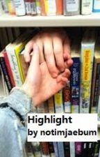 Highlight // 2jae by notimjaebum