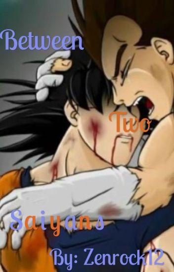 Between Two Saiyans (Goku x Vegeta. Sequel to A Love Story)