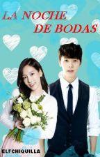 La Noche De Bodas Donghae Y ______ by elfchiquilla