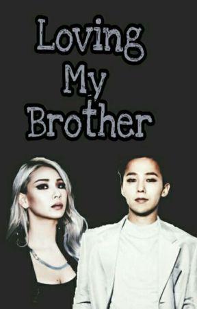 Loving My Brother by nicole_dznx