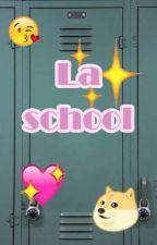 La School | Divalejo | by PuteriayZorrismo