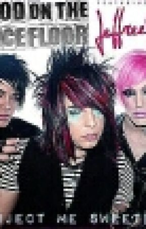 Botdf And Jeffree Star Lyrics Crucified By Your Lies