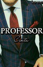 Professor Cinta by degrion