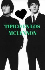 Tipico en los Mclennon 💕 by MaferMclennonjack
