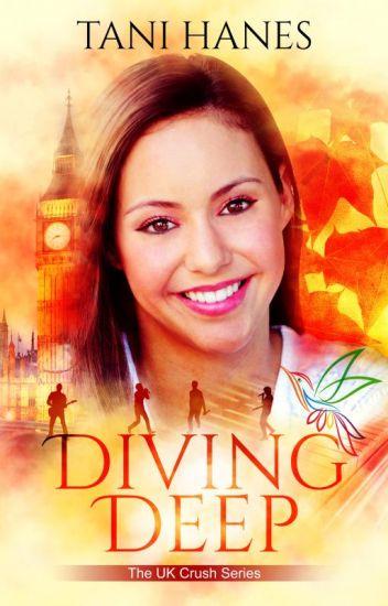 Diving Deep (UK Crush #2)