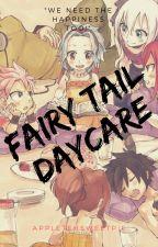 Fairy Tail Daycare by luckykuroneko