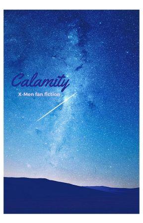 Calamity by sunbean72