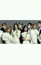Group Chat BangTwice by HanYounghwa