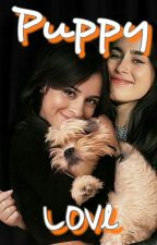 Puppy Love (Camren) by fangirl199x