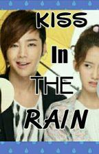 """"""" KISS IN THE RAIN"""" by JVictorxx_Tio"""