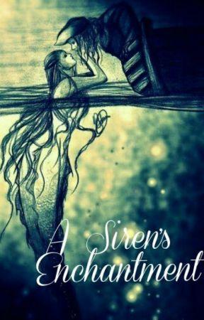 A Siren's Enchantment by TooKawaiiTooLive