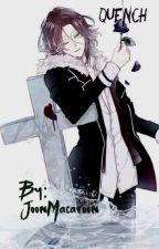 A Thirst for Blood (Yandere! Vampire X FemReader) by JoonMacaroon
