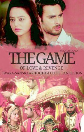 THE GAME by ayeshakapoorx