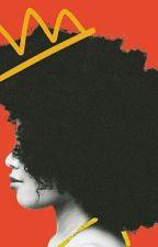 Black Girl Magic by XNeverlandsPrincessX