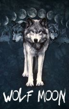 WOLF MOON by Mk1120