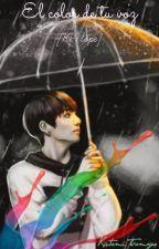 El color de tu voz [K-Hope] ···One-shot··· by Katomi_tomoyo