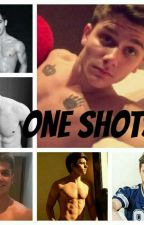One Shohts De Combate (Gay) by NahuelAlejandroColli