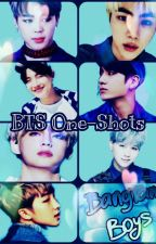Bts x Reader one shots by SpoopyMoozi