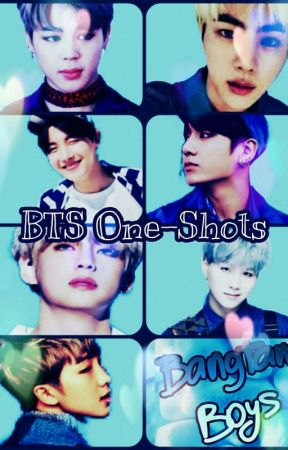 BTS One Shots {Book 1} by Pan-tasticMoozi