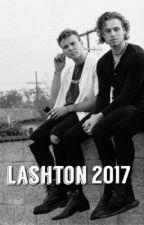 Lashton 2017 ✓ by lashtonsvalentine