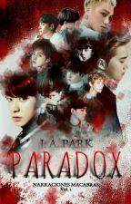 EXO 🔗 PARADOX by JA-Park