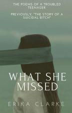 story of a suicidal bitch. by aryashisan