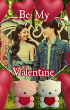 Be My Valentine❣💌(MayWard)/COMPLETED/ by Nicole_Alfornon