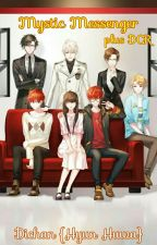 Mystic Messenger by Dichiany