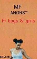 Mf Anons ™ by Cardii-Li
