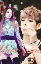 Your mines ( Kim taehyung x reader ) by Taes_wifee