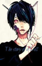 The Story of a Doll by XxDarkxAngelxX