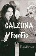 CALZONA  by Milenius8