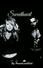 •Sweetheart• (Ginuwine X Mariah Carey) by Mariahs3rdchild