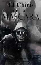 ♠El chico de la máscara♠ by yamato60