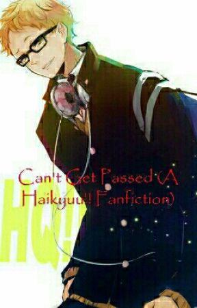 Haikyuu Fanfics To Read – A short haikyuu fanfiction by jinglebells852.