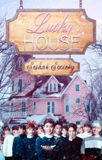 Lucky House | EXO by SeshatSociety