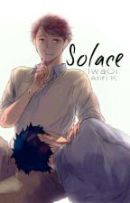 Solace // Iwaoi [Wattys 2017] by TheWitch_NextDoor