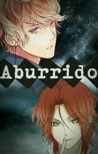 Aburrido (Diabolik Lovers) by bxbblegumbear