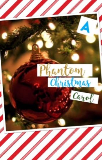 A Phantom Christmas Carol {A Danny Phantom/ Christmas Carol fanfic ...