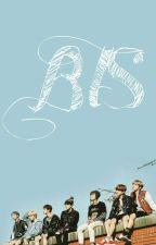 BTS İLE HAYAL ET // by Yoongisscat