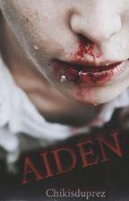 Aiden by chikisduprez