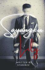 SAYANGKU LILY by syanie_54