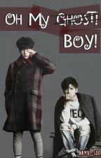 Oh my g̶h̶o̶s̶t̶! boy! by Namu_Soo