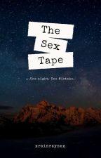 The Sex Tape (boyxboy) by xrainraynex
