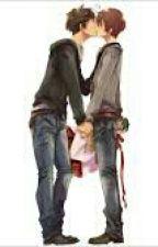 Yaoi & Yuri  by Alexus1801