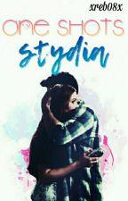 One shots || Stydia by xreb08x