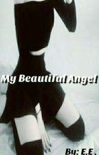 My Beautiful Angel by M_E_E_P