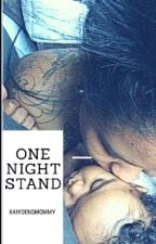 One Night Stand by __Markia