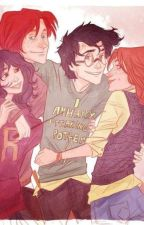 Hinny: un amore infinito by storie_infinite