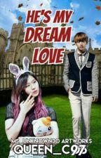 He's my Dream Love  by VKookMin91